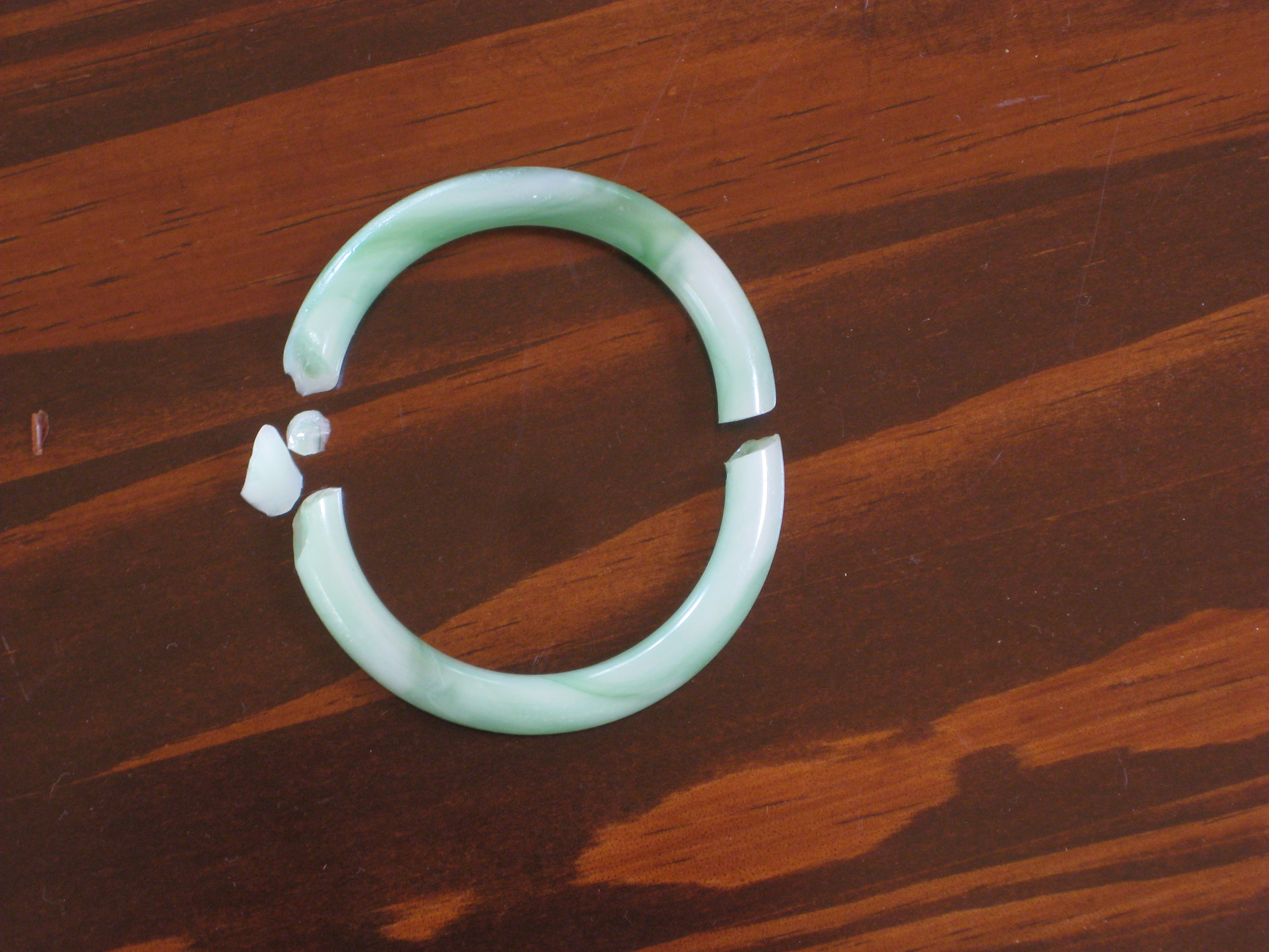 ode to my jade bangle | A Story of Us